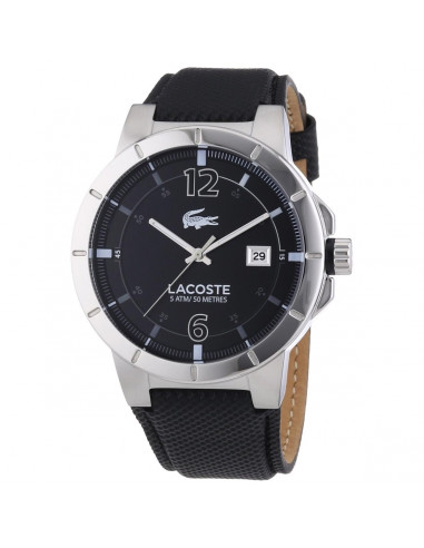 Chic Time   Lacoste 2010727 men's watch    Buy at best price
