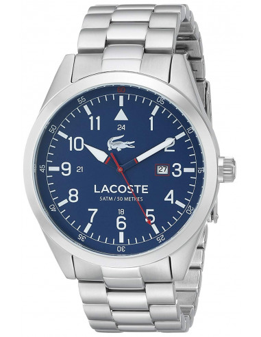 Chic Time | Lacoste 2010783 men's watch  | Buy at best price