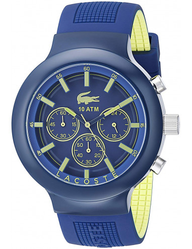 Chic Time | Lacoste 2010797 men's watch  | Buy at best price