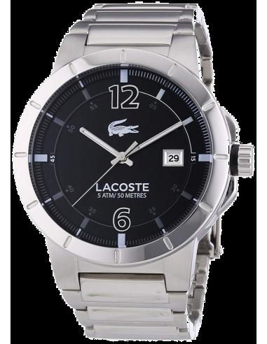 Chic Time   Montre Homme Lacoste 2010725 Argent    Prix : 239,00€