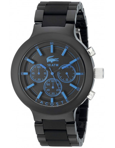 Chic Time | Lacoste 2010772 men's watch  | Buy at best price