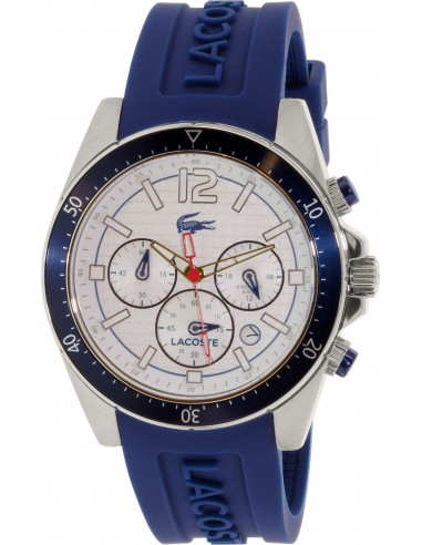 Chic Time   Lacoste 2010711 men's watch    Buy at best price