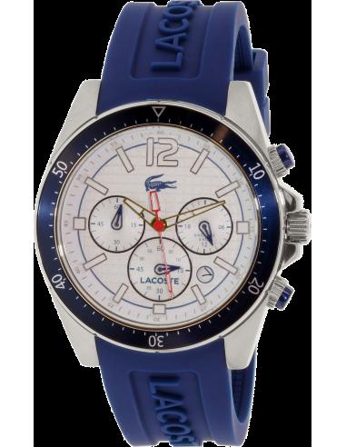 Chic Time | Montre Homme Lacoste Seattle 2010711 Bleu  | Prix : 259,35€