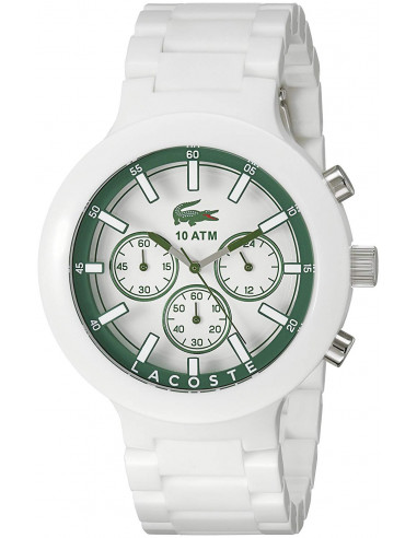 Chic Time   Lacoste 2010757 men's watch    Buy at best price