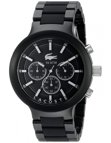 Chic Time | Lacoste 2010770 men's watch  | Buy at best price