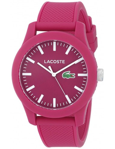 Chic Time   Lacoste 2010793 men's watch    Buy at best price