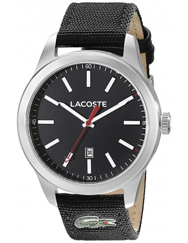Chic Time   Lacoste 2010778 men's watch    Buy at best price