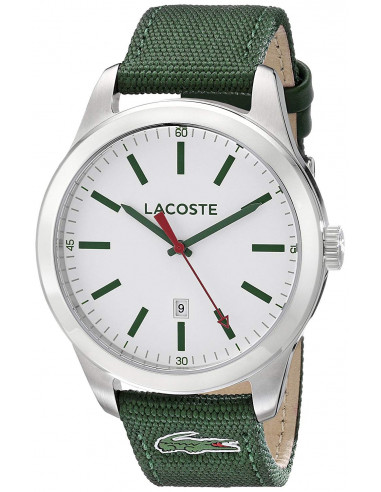 Chic Time   Lacoste 2010777 men's watch    Buy at best price