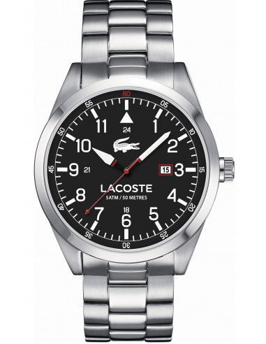 Chic Time   Lacoste 2010776 men's watch    Buy at best price