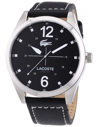 Chic Time   Lacoste 2010695 men's watch    Buy at best price