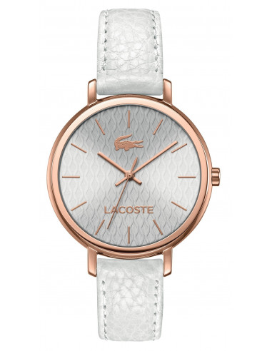 Chic Time | Montre Femme Lacoste 2000885 Blanc  | Prix : 129,00€