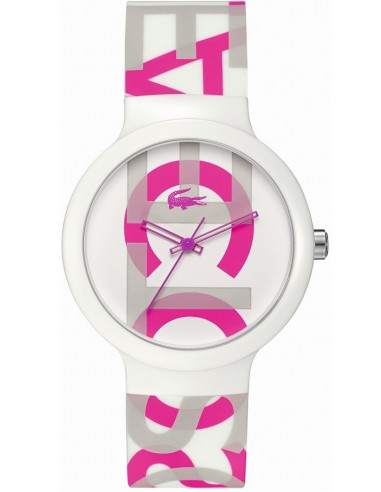 Chic Time | Lacoste 2020064 women's watch  | Buy at best price