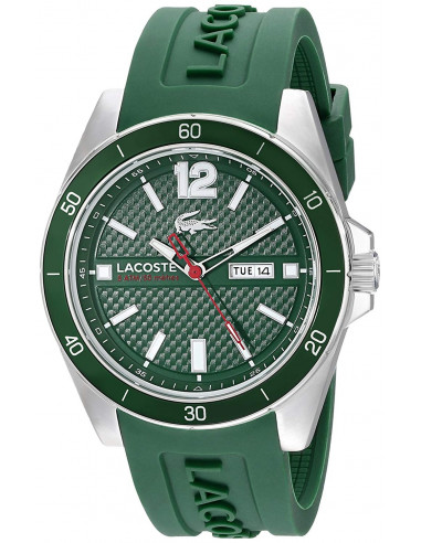 Chic Time   Lacoste 2010800 men's watch    Buy at best price