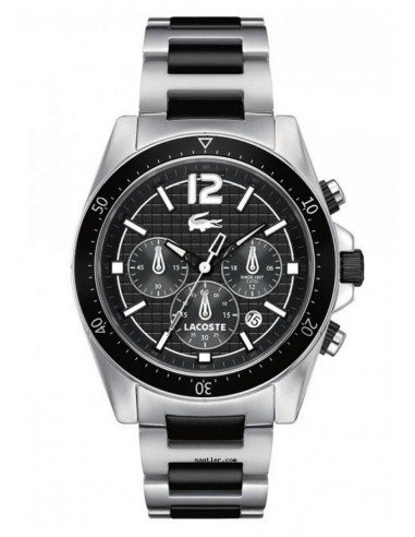 Chic Time   Lacoste 2010708 men's watch    Buy at best price