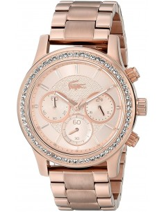 Chic Time | Montre Femme Lacoste Charlotte 2000834 Or Rose  | Prix : 249,00 €