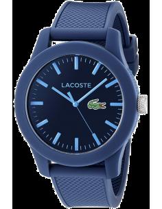 Chic Time | Montre Homme Lacoste 2010765 Bleu  | Prix : 148,85€