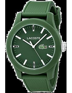 Chic Time | Montre Homme Lacoste 2010763 Vert  | Prix : 246,75€