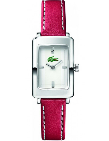 Chic Time   Montre Femme Lacoste Club Collection 2000473    Prix : 214,90€