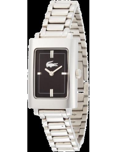 Chic Time   Montre Femme Lacoste Chantaco 2000523    Prix : 204,90€
