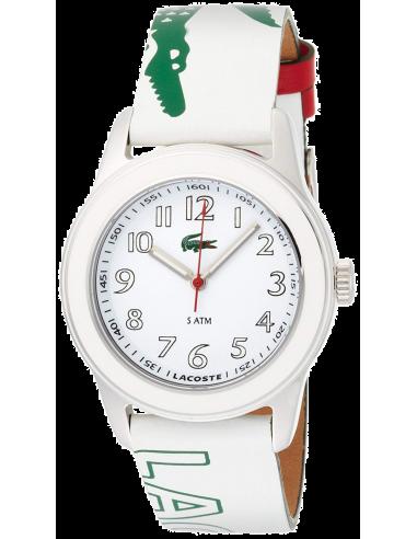 Chic Time | Montre Femme Lacoste 2000518  | Prix : 194,90€
