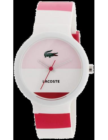 Chic Time   Montre Femme Lacoste 2010533    Prix : 124,90€