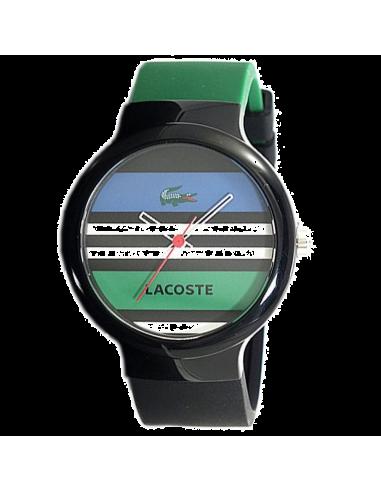 Chic Time | Montre Homme Lacoste Goa 2010572  | Prix : 124,90€