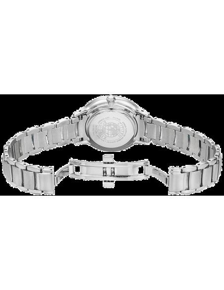 Chic Time | Montre Femme Citizen EM0380-81N Argent  | Prix : 335,40€