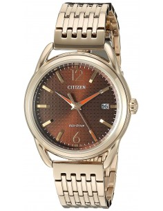 Chic Time | Montre Femme Citizen FE6083-56X Or Rose  | Prix : 263,40 €