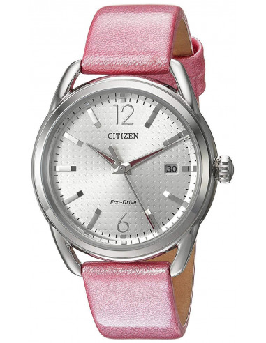 Chic Time | Montre Femme Citizen FE6080-11A Rose  | Prix : 143,20 €