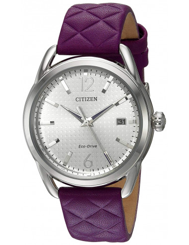 Chic Time | Montre Femme Citizen FE6080-03A Violet  | Prix : 143,20 €