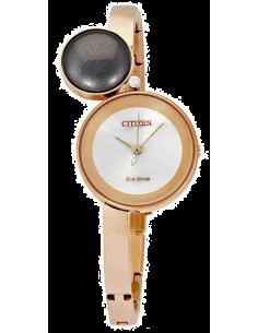 Chic Time | Montre Femme Citizen EW5493-85X Or Rose  | Prix : 401,40€