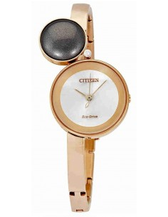 Chic Time | Montre Femme Citizen EW5493-85X Or Rose  | Prix : 401,40 €