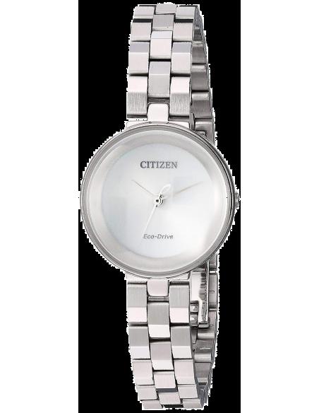 Chic Time | Montre Femme Citizen EW5500-81A Argent  | Prix : 323,40€