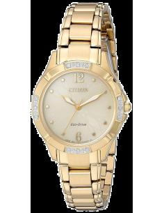 Chic Time | Montre Femme Citizen EM0452-58P Or  | Prix : 413,40€