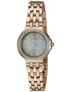 Chic Time | Montre Femme Citizen EM0443-59A Or Rose  | Prix : 239,40 €