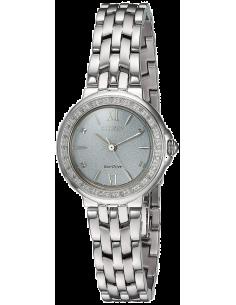 Chic Time | Montre Femme Citizen EM0440-57A Argent  | Prix : 215,40€