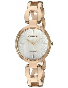 Chic Time | Montre Femme Citizen EM0423-56A Or Rose  | Prix : 245,40 €