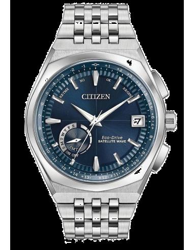 Chic Time | Montre Homme Citizen CC3020-57L Argent  | Prix : 965,30€