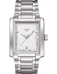 Chic Time   Tissot T0613101103100 women's watch    Buy at best price