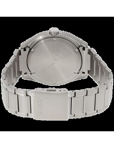 Chic Time | Montre Homme Citizen AW0060-54A Argent  | Prix : 399,00€