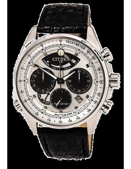 Chic Time | Montre Homme Citizen AV0060-00A Noir  | Prix : 857,40€