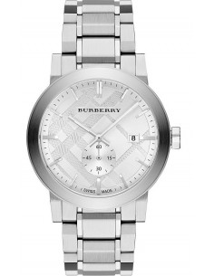 Chic Time | Burberry BU9900 men's watch  | Buy at best price