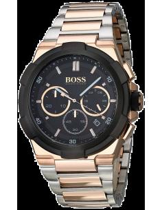 Chic Time | Montre Homme Hugo Boss Supernova 1513358 Bracelet or et acier  | Prix : 389,40€