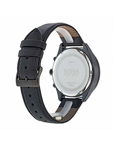 Chic Time | Montre Homme Hugo Boss Talent 1513590 Noir  | Prix : 319,20 €