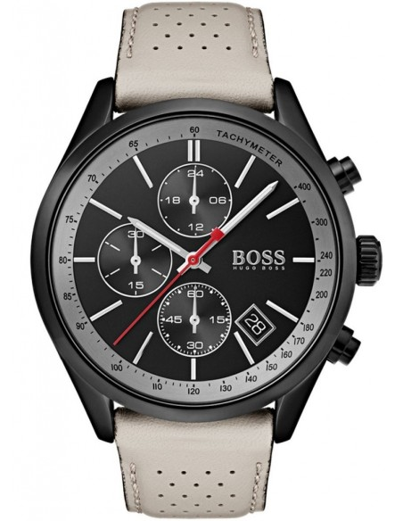 Chic Time | Montre Homme Hugo Boss Grand Prix 1513562  | Prix : 319,20 €