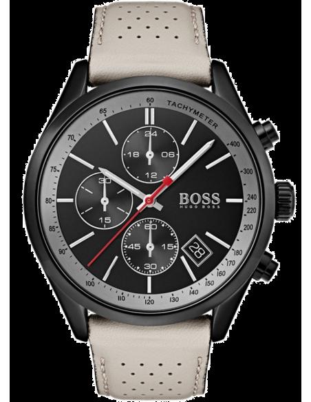 Chic Time | Montre Homme Hugo Boss Grand Prix 1513562  | Prix : 239,40€