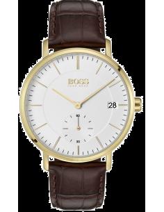 Chic Time | Montre Homme Hugo Boss Corporal 1513640 Marron  | Prix : 223,20€