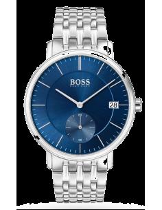 Chic Time | Montre Homme Hugo Boss Corporal 1513642 Argent  | Prix : 223,20€