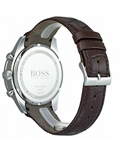 Chic Time | Montre Homme Hugo Boss Trophy 1513629 Marron  | Prix : 197,40 €
