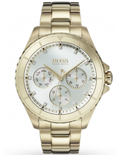 Chic Time | Montre Femme Hugo Boss Premiere 1502445 Or  | Prix : 299,00 €